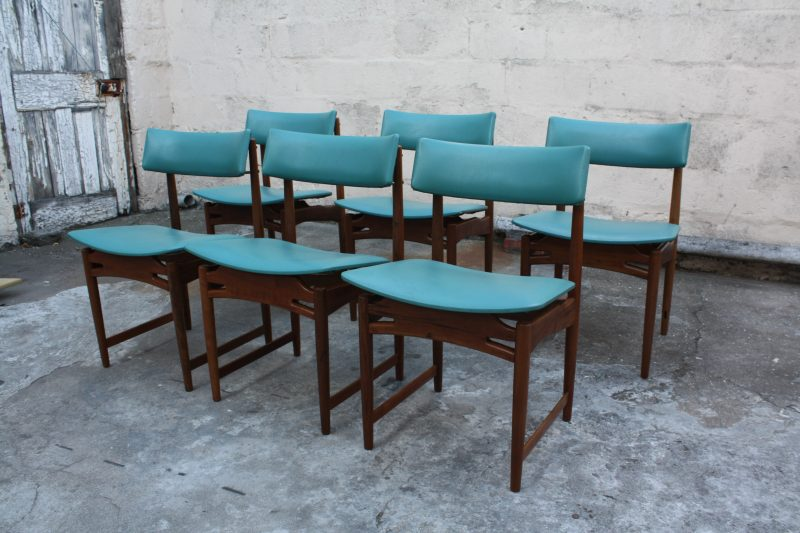 6 set of chairs