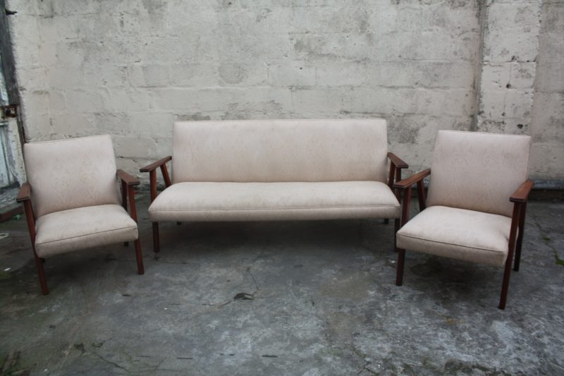 buy a piece of mid century style